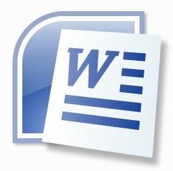 word 2007 icon
